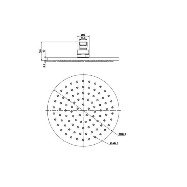 ROA0802 图纸